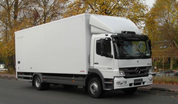 Carnet Camion Permiso C autoescuela Vandalia Peligros